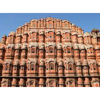 Rajasthan Forts - Palaces Tour