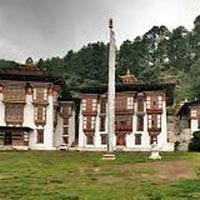 Vayubhutan – 008  Royal Kingdom Of Bhutan (8Nights /9 Days ) Tour