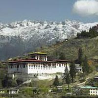 Vayubhutan – 005  Royal Kingdom Of Bhutan ( 5 Nights / 6 Days ) Tour
