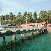 Adventure Thrill Andaman Tour