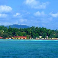 9 Nights 10 Days - (Port Blair, Havelock) Tour