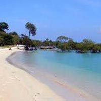 Exotic Honeymoon at Andaman Islands Tour