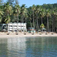 Port Blair City Tour