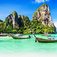 Andaman Three Day Tour