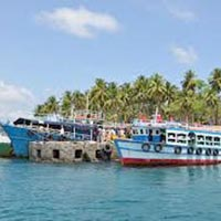 Six Day Tour (North & Middle Andaman)