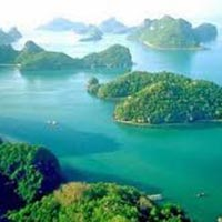 Experience Andamans With Neil Standard 5N/6D Tour