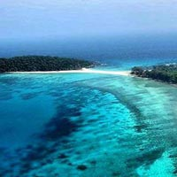 Experience Andamans With Neil Deluxe 5N/6D Tour