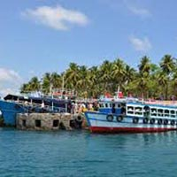 Simply Andamans 5N/6D Tour