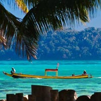 Short Break In Andaman 3N/4D (Summer Special) Tour