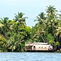 Kerala 3* Tour