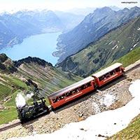 Exotic Switzerland Tour