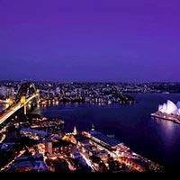 Australian Delights Tour