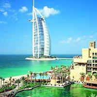Dubai Surprises Tour