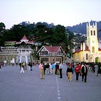 Gems of Himachal Tour
