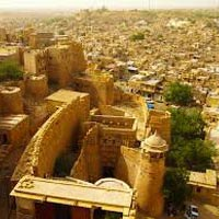 Forts & Palaces Tour Of Rajasthan