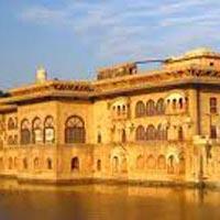 Jaipur - Pushkar - Udaipur Tour Package