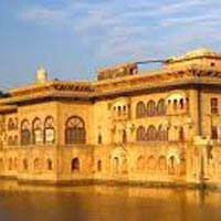 Jaipur - Pushkar - Udaipur Tour Package
