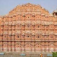 Itinerary 3 Rajasthan Tour