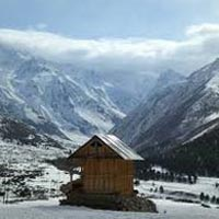 Complete Himachal Darshan Tour