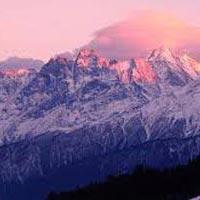 Blissful Himalayas Tour