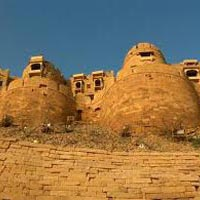 Wonders Of Rajasthan Tour...