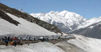 Shimla With Manali Tour Packages