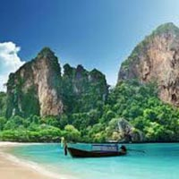 Short Trip To Andaman Package