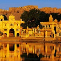 Short Escape to Jaisalmer Package