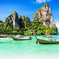Thrilling Andaman with Scuba Diving : Ex Chennai