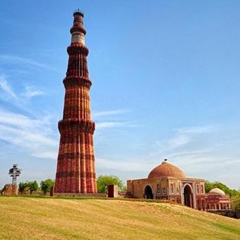 Delhi Full Day Sight Seeing Tour