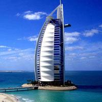 Dubai Holiday Package