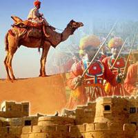 Ravishing Rajasthan Tour