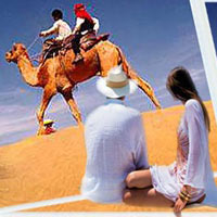 Rajasthan Family Holiday Tour