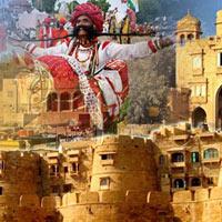 Rajasthan Desert Tour