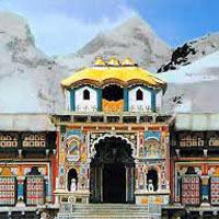 Badrinath - Kedarnath Package
