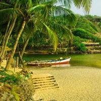 Beach Heaven Tour Packages North Goa South Goa
