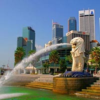 Relaxing Singapore - Malaysia Tour