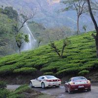 Bangalore - Ooty - Kodaikanal - Mysore Tour