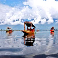 Untouched Beauty of Kashmir Tour
