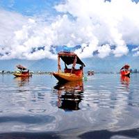Untouched Beauty of Kashmir Tour