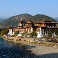 Wonders of Kingdom of Bhutan Tour