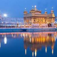 Short Escape to Amritsar Tour