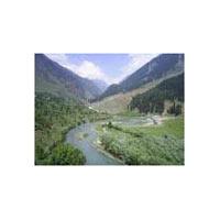 Golden Triangle with Srinagar Tour