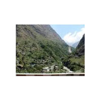 Hemkund Sahib Tour Package
