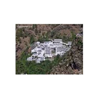 Mata Vaishno Devi Tour Package