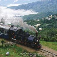 Darjeeling - Gangtok Tour