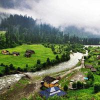 Chhota Kashmir Tour