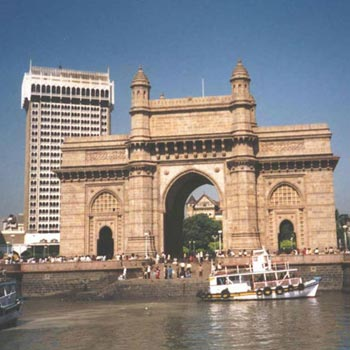 Tour to Dream City Mumbai