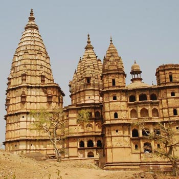 Historical Tour of Madhya Pradesh
