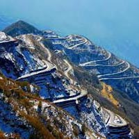 Rendezvous Sikkim Part Ii Tour